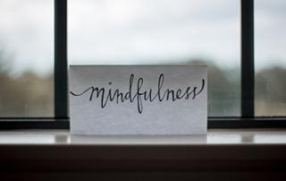 mindfulness - tietoisen läsnäolon taitoa