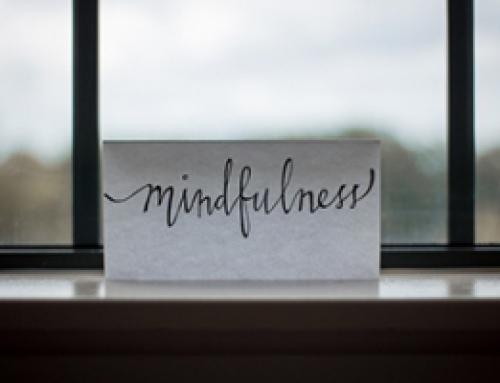Hiljaisuudessa kuulee tunteiden viestit